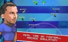 钻石足球 Zlatan plays Diamond Soccer v6.0.1 免费版