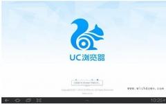 uc瀏覽器apad版 v3.4.3.532 官方版