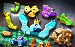 怪物世界(MonsterCrafter) v1.6.7 安卓版