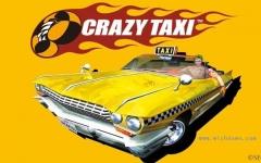 疯狂出租车手机版 v1.00 安卓版