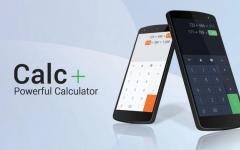 Calc+ Pro_手机计算器 v1.2.3 安卓版