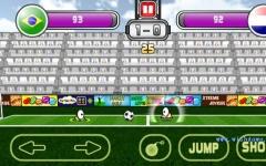 超级三角足球 v1.0.1 安卓版