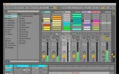 Ableton Live suite for mac V9.1.6官方版