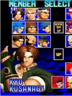 拳皇97 iPhone版 V1.1 免费版