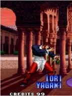 拳皇98 iPhone版 V1.0 免费版