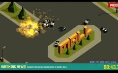 极速逃亡 Pako Car Chase Simulator v1.0.1.2 安卓版
