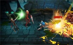 刃戰士iPhone版 V1.2.0 官網ios版