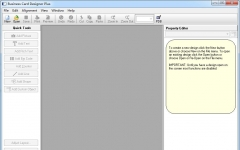 Business Card Designer_商�I名片�O�工具 v11.6.1.0 官方最新版