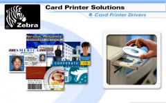 斑马P330ida打印机驱动 V9.00 官方最新版