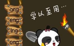 熊猫拼音手机版 v1.1.1 安卓版