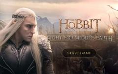霍比特人:五军之战iOS版 V1.1 官网ios版