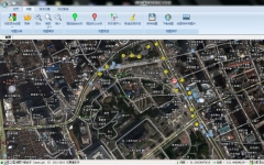 欣思维谷歌地图下载助手 v9.5 最新版