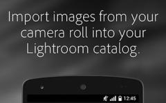 Adobe Lightroom手機版 v1.0 安卓版