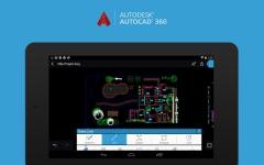 AutoCAD 360手机版 v4.0.2