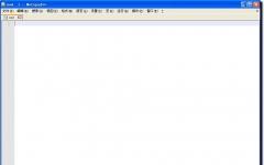 Notepad++中文版 v7.3 官方中文版