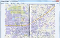 上海地圖全圖高清版