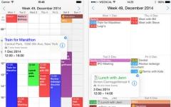 Week Calendar日历iphone版 V8.2 官网ios版