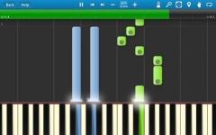 Synthesia钢琴游戏 iPad版 V10.2.2 官网版