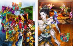 仙侠风云iPhone版 V1.01.15.0215 官网ios版