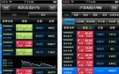 大同证券iphone版 V2.53 官网ios版