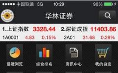 華林證券iphone版 V1.7.1 官網ios版
