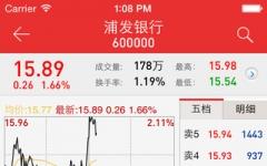 英大证券同花顺iphone版 V1.1 官方版