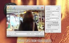 GIF Brewery mac版_视频转gif图片软件 V2.3.4 官方版