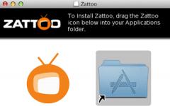 Zattoo mac版_Mac网络电视 V4.0.7官方最新版