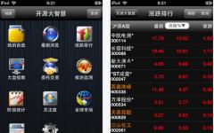 开源证券大智慧iOS版 V1.54 官网ios版