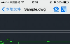看图纸CADSee iphone/iPad版 V2.4 官方ios版