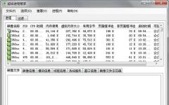 超级进程管家 v1.4.2.0绿色版
