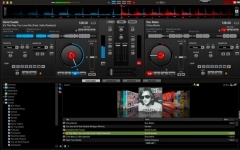 VirtualDJ Home數字DJ for mac V8.0.2305 官方版