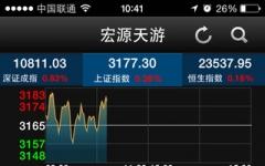申万宏源天游旗舰版iphone版 v3.1.5 官方ios版