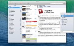 together文件管理 for mac V3.4.8 for Mac