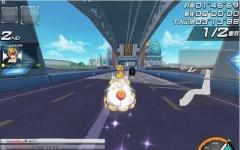 QQ飛車 修羅競技場 v13398 官方最新版