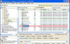 Portable XYplorer(多标签文件管理器) v16.80.0000官方版