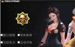 灵狐者CF透视辅助 v2.1.3 免费版