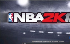 NBA 2K16安卓版 0.0.21 官方版