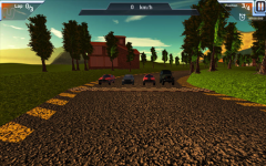 公路赛车Mac版 V1.0 官方版