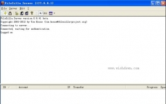 ftp服务器软件中文版 v0.9.41 绿色汉化版