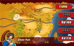 霸龙舞三国南蛮大战手机版 v2.9 安卓版