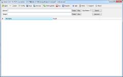 Batch XLS TO PDF Converter(excel转换成pdf转换器) v0.15 绿色免费版