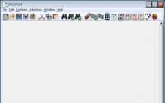 DocPad(记事本软件) 13.0 英文绿色版