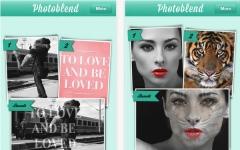 PhotoBlender iphone版 V2.1官方版