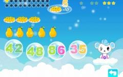 宝宝学数学游戏app v1.2.170