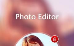 图片编辑器 v2.0.1