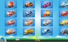儿童汽车拼图学习 v1.3.5