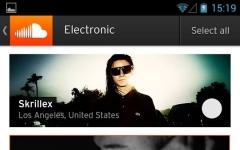 语音分享SoundCloud v2016.07.13