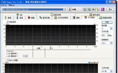 HD Tune Pro汉化版 V5.50 官方版