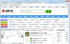 奇式绿色浏览器pc端 v51.0.2691.0官方版